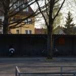 Neubau Fahrradunterstand